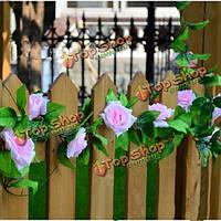 Искусственный шелк цветок голову много для зажим для волос свадебные украшения
