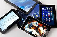 Основные параметры выбора планшета.