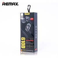 Наушники REMAX headphone RM-610D  black