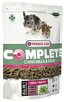 Корм в гранулах для шиншилл и дегу Versele-Laga Complete Chinchilla & Degu