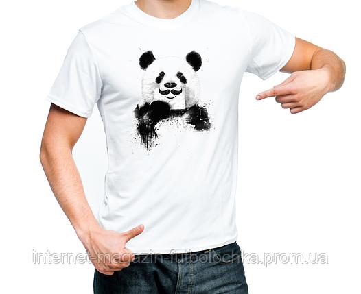 """Панда с """"усами"""", фото 2"""