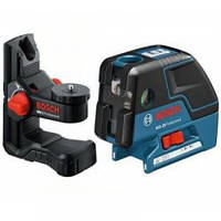 Лазерный отвес Bosch GCL 25 Professional BM1 L-Boox
