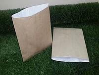 Двухслойные пакеты с плоским дном