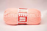 Акриловая пряжа Бледно-розовый