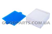 Набор HEPA фильтров для пылесоса Thomas 787244