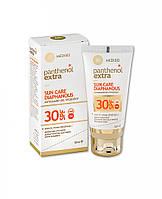 Солнцезащитный крем для лица с гелевой текстурой СПФ30 Panthenol Extra Diaphanous SPF 30