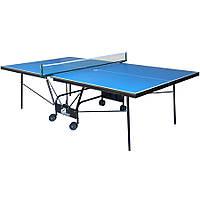 Теннисный стол GSI Gk-6
