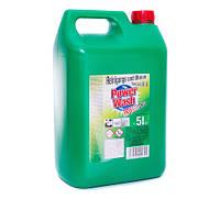 Средство для чистки и дезинфекции унитаза Power Wash 5 л