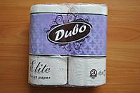 Туалетная бумага Диво Elite 4 шт, фото 1