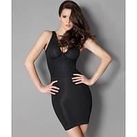 Моделирующее женское платье подчеркивает линию талии и бедер  MARILYN SHAPING DRESS