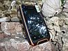 Смартфон Противоударный HUMMER H1+ Оранжевый