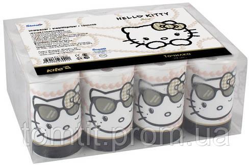 "Точилка цилиндр, с контейнером ""Hello Kitty Diva"", фото 2"