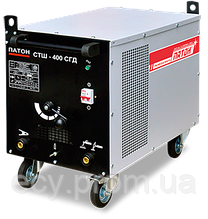 Трансформатор СТШ-315СГД AC MMA/TIG