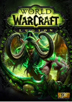 World of Warcraft: Legion.
