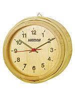 Часы д/сауны дерев. SW