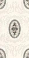 Плитка декор настенная BELANI Grace 1 white 30 x 60