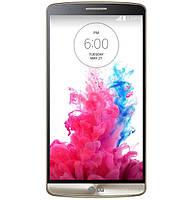 Смартфон LG LS990 G3 32GB (Shine Gold) REFURBISHED
