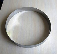 Форма для торта круглая без дна 340*50, фото 1