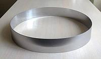Форма для торта круглая без дна 320*50, фото 1