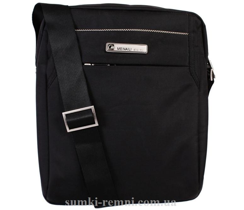 Сумка для ноутбука N30804 черная