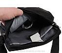 Сумка для ноутбука N30804 черная, фото 7
