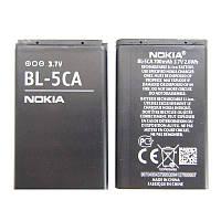 АКБ Нокиа BL-5CA (1100, 2280, 2355, 3110, 3660 и др.), фото 1