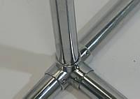 Монолитная муфта четырех направленная R105