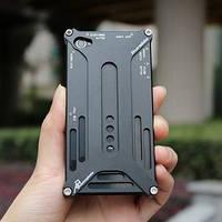 Чехлы для iPhone 5 5S Durable Metal Arachnophobia, фото 1