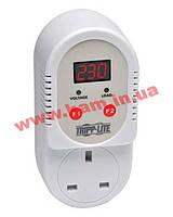 Сетевой фильтр Tripp Lite 230 volt, direct BS1363 UK plug-in with 1, BS1363 UK outlet (AVS5D)