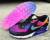 Кросівки чоловічі Nike Air Max 90 / 90AMM-537 (Репліка), фото 5