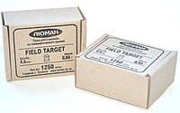 Пули Люман Field Target, 0,68 г. по 1250 шт.