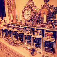 Уже поступили в Украину долгожданные новинки от Attar Collection Selective и Crystal Collection!