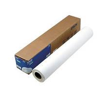 Рулонная бумага EPSON Premium Glossy Photo Paper, глянцевая, 170g/m2, 610ммх30,5м (C13S041390)