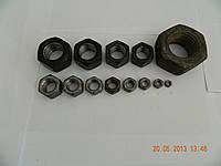 Гайка  М 12 кп 6 (кг)