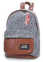 Рюкзак Vans (Ванс) Backpack Realm 06