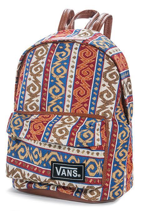 Купить Рюкзак Vans (Ванс) Backpack Realm 07 в интернет магазине ... 0b6568fb651