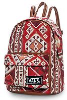 Рюкзак Vans (Ванс) Backpack Realm 08