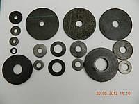 Шайба D 16  увеличенная, наружный д. 48 (3 мм) (кг)