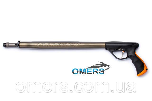 Пневмовакуумное Ружье PELENGAS Magnum 55+ для подводной охоты