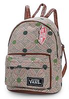Рюкзак Vans (Ванс) Backpack Realm 11