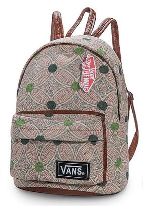 Купить Рюкзак Vans (Ванс) Backpack Realm 11 в интернет магазине ... d1c8fc7604e