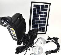 Портативный аккумулятор GDLite GD-8033 - аварийный светильник GDLite