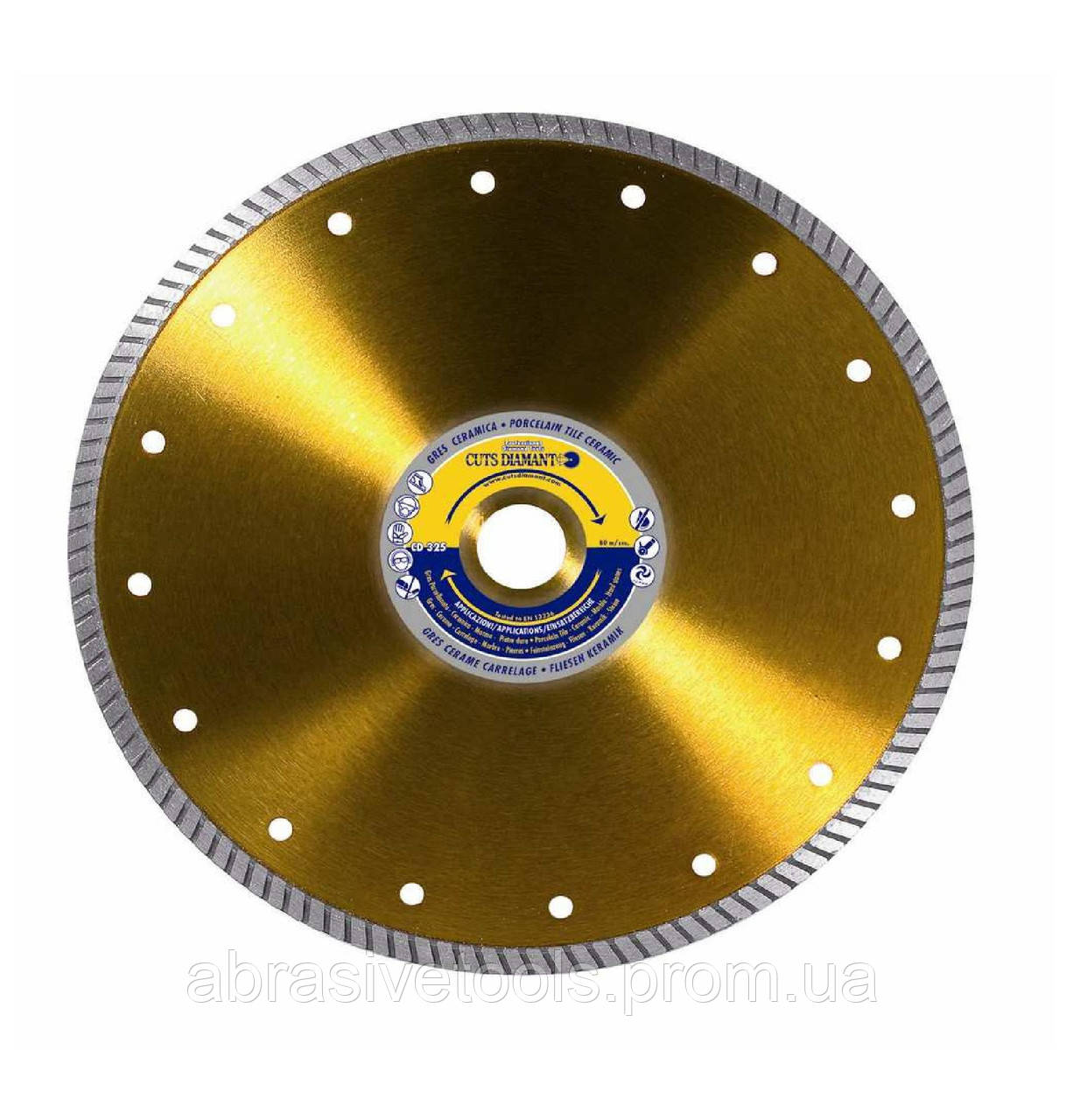 CD 325