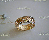 Кольцо женское 585 пробы