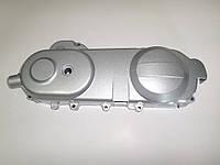 Крышка двигателя (длин.нога) 12 колесо