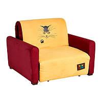 Кресло кровать аккордеон Свити ширина 90 см. с ортопедическим эффектом