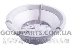 Фильтр-терка (нож-сито) для соковыжималки Braun 67051120