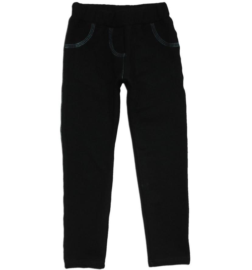 """Лосины-брюки для девочки """"Классик"""""""