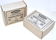 Пули Люман Pointed pellets, 0,68 г. по 1250 шт.
