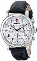Чоловічий годинник Wenger 01.1043.105 Urban Classic